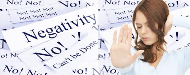 PART 4 – Detox Negativity!!!