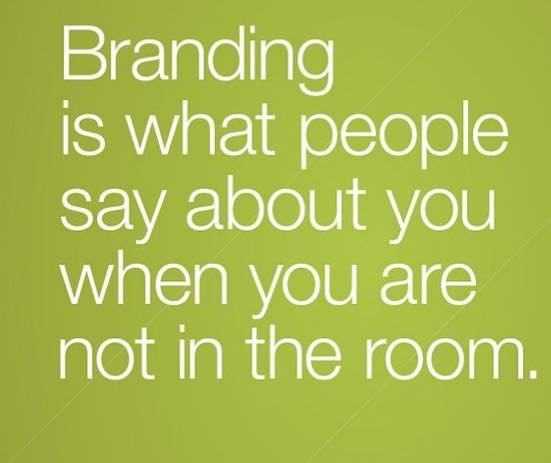 Part 1: Developing your personal brand